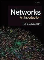 圣塔菲研究所推荐:Mark Newman 网络科学经典教材再版-集智俱乐部