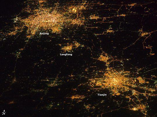 数据标尺下的城市新科学 | AI&Society第十期回顾-集智俱乐部