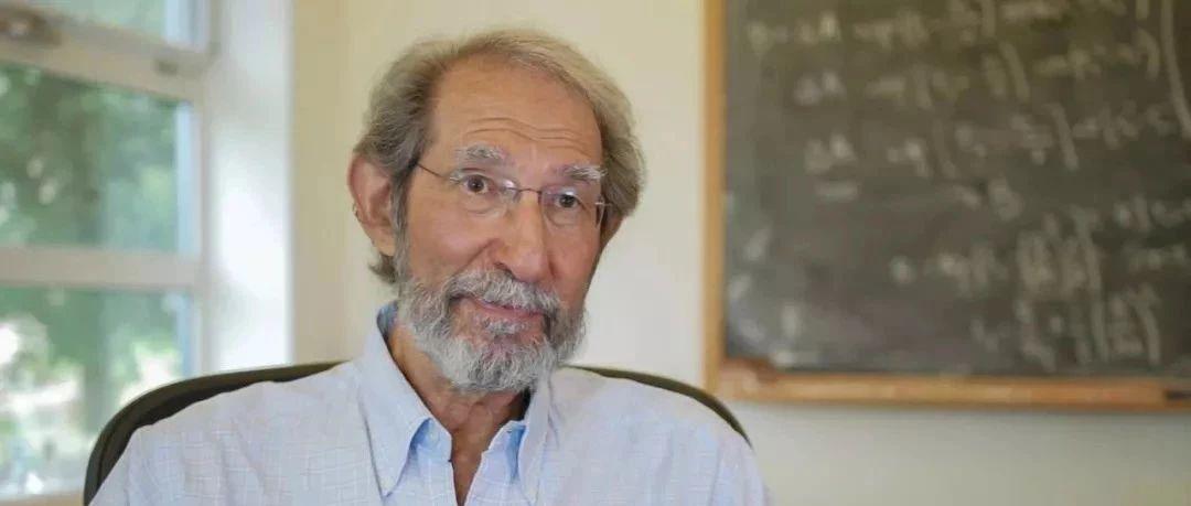 圣塔菲前所长、《规模》作者Geoffrey West高端闭门学术研讨,10个参会名额开放申请!