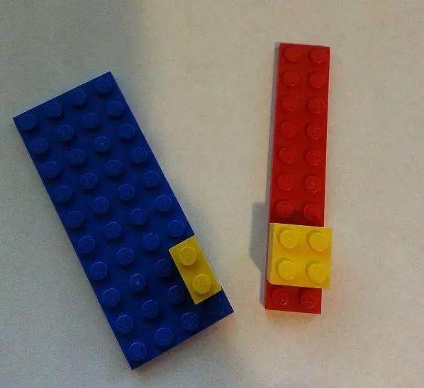 用乐高积木给你的宝宝讲懂贝叶斯定理-集智俱乐部