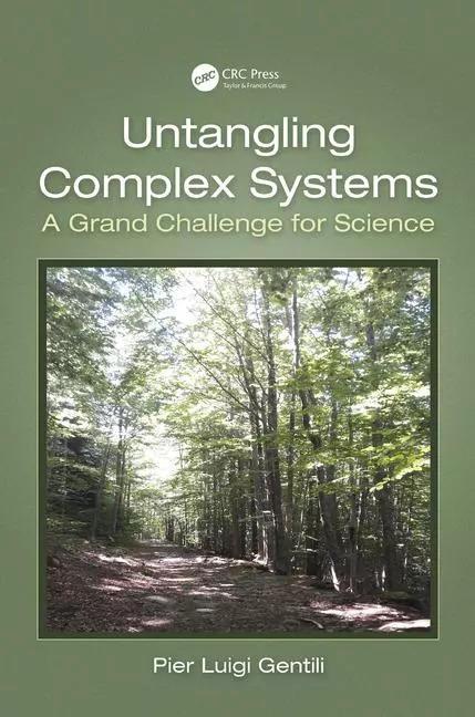 解密复杂系统:科学大挑战 | 新书推荐-集智俱乐部