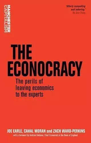 Nature评论:为什么主流经济学无法预测经济危机?-集智俱乐部