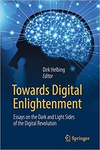 迈向数字化的启蒙:数字革命双刃剑 | 新书推荐-集智俱乐部