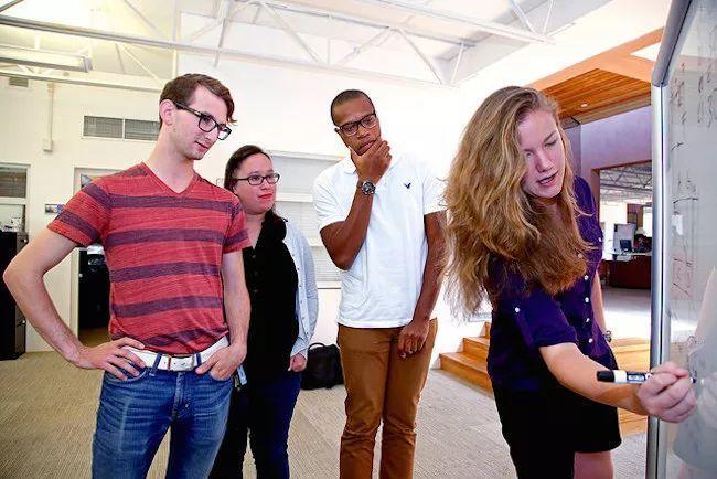 给自己一个改变世界的机会 | 本科生的圣塔菲研究项目-集智俱乐部