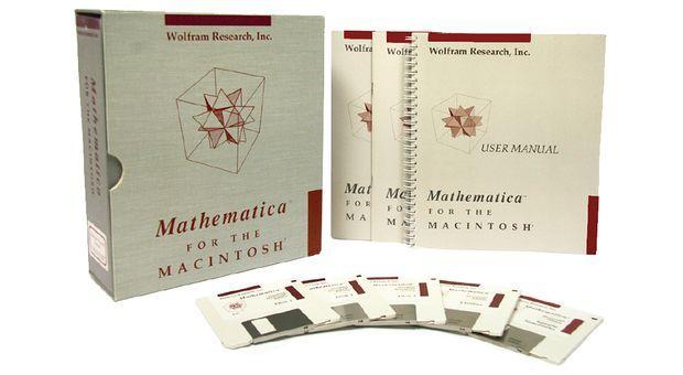 Mathematica 30年的历史才仅仅是开始-集智俱乐部