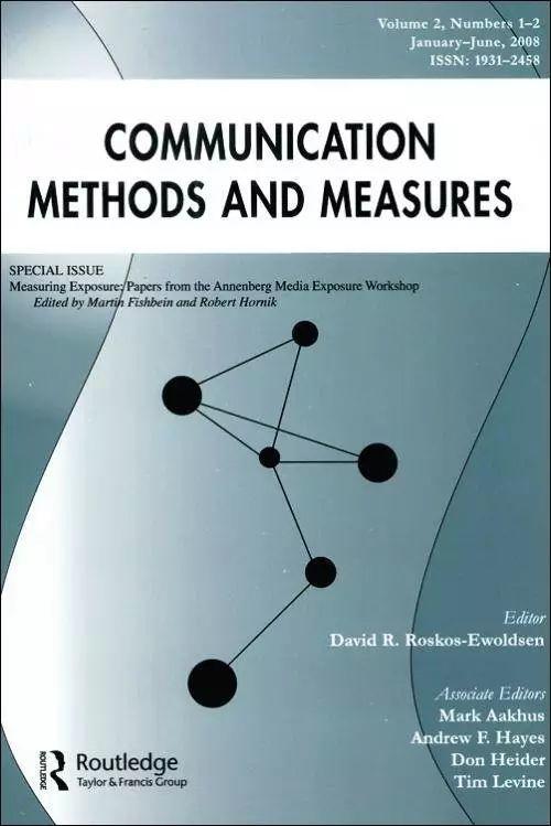 传播方法与度量:传播学研究中的多主体建模 | 特刊征稿-集智俱乐部
