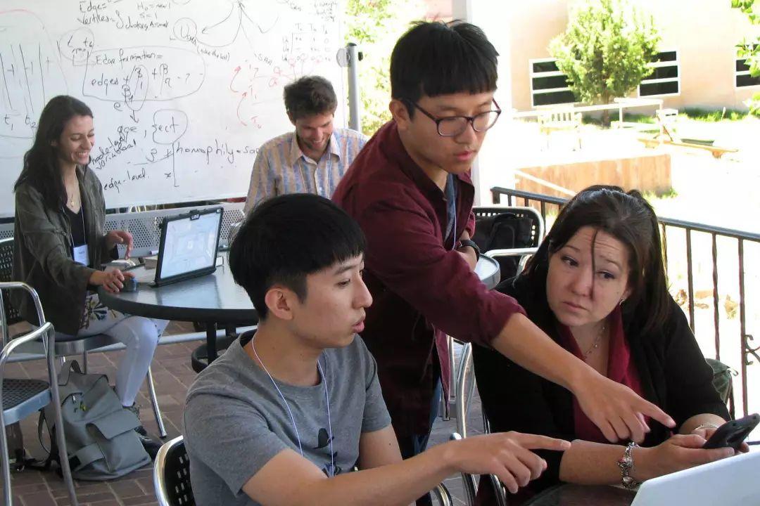 最「复杂」的暑假:圣塔菲研究所2019年暑期学校!-集智俱乐部