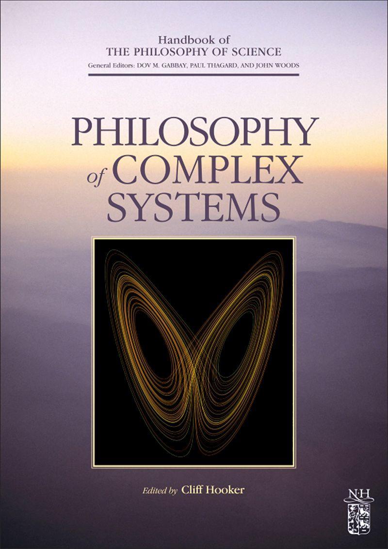 复杂系统的哲学 | 新书推荐-集智俱乐部