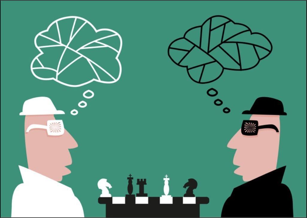 为什么人不容易合作?5分钟快速了解博弈论!| 视频推荐-集智俱乐部