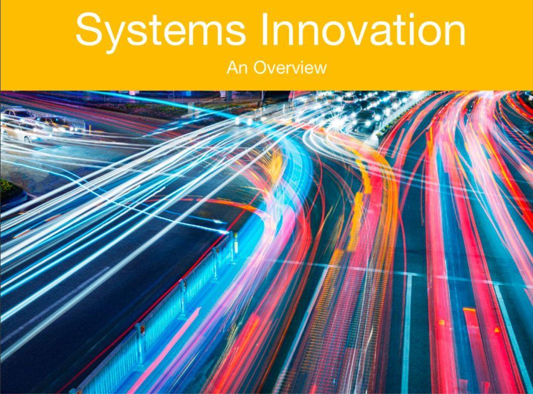 系统创新?10分钟Get系统动力学方法!  视频推荐-集智俱乐部