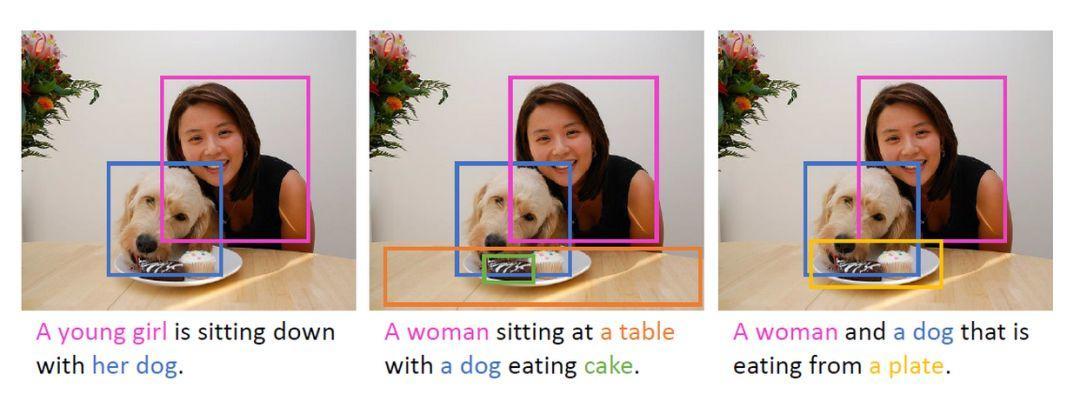 易控制还能解释?这个新型图像标注算法必须了解一下!-集智俱乐部
