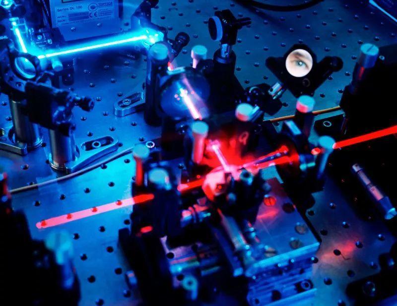 量子 VS. 经典:狂热之后,重新思考量子计算机的价值-集智俱乐部