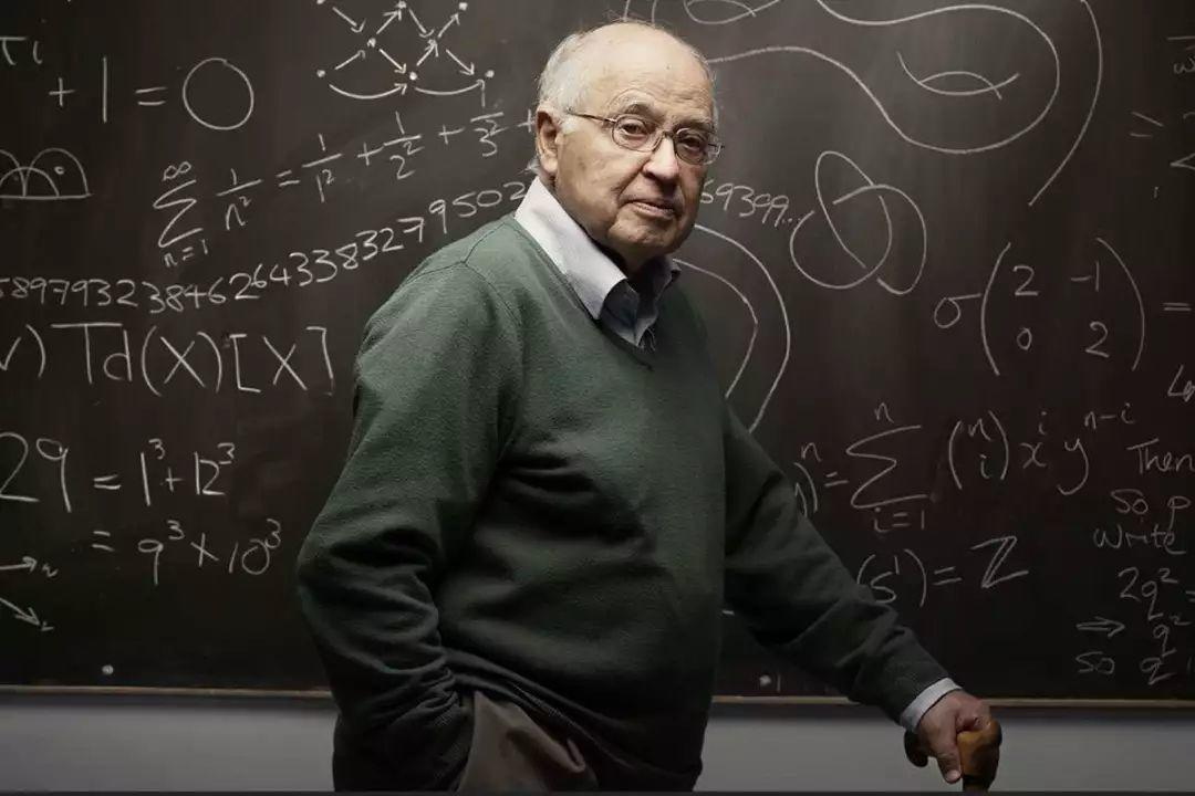著名数学家阿蒂亚去世,黎曼猜想证明继续悬置-集智俱乐部