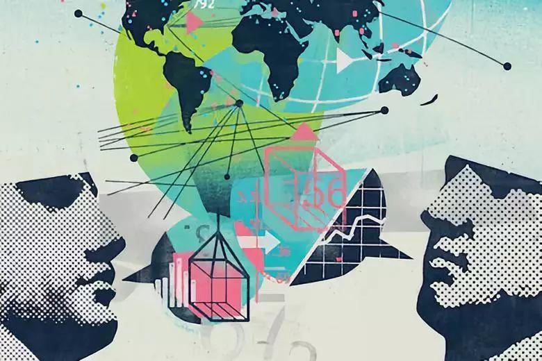 知识可以无限共享,就意味着它会扩散到世界各地吗?-集智俱乐部