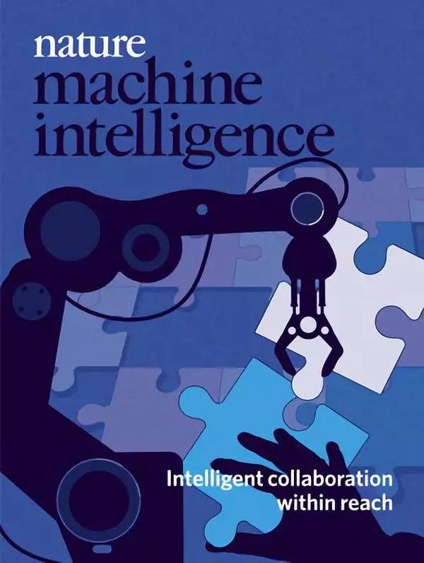 Nature新子刊《机器智能》上线,学界联合抵制或成泡影-集智俱乐部