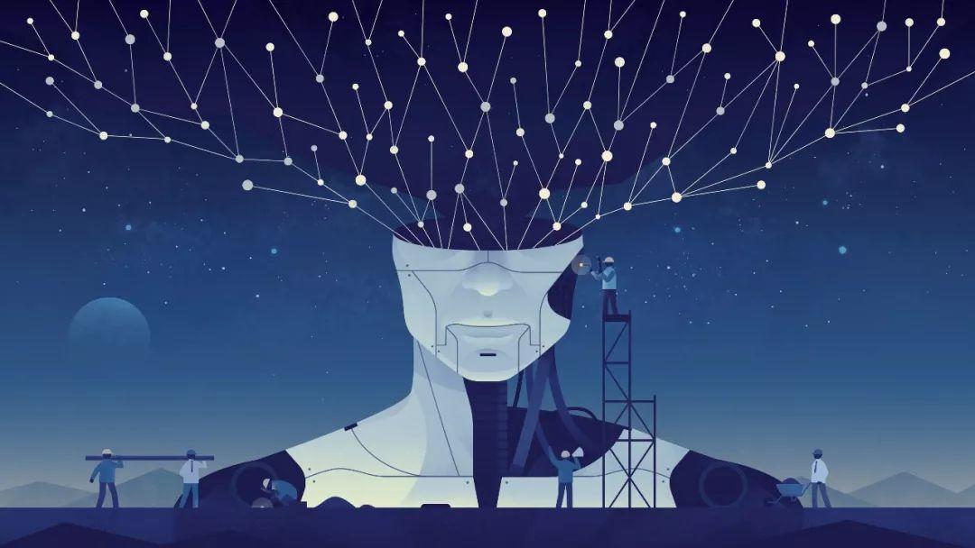 Facebook、谷歌大脑和MIT顶级AI专家正在寻找的神经网络通用理论-集智俱乐部