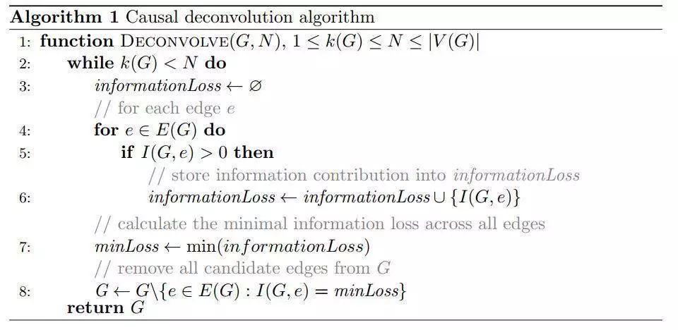 Nature机器智能:如何基于算法信息破解因果推断难题-集智俱乐部
