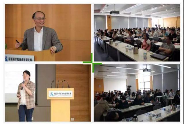 中国自动化学会讲习班预告:详解L3自动驾驶五大基础板块-集智俱乐部