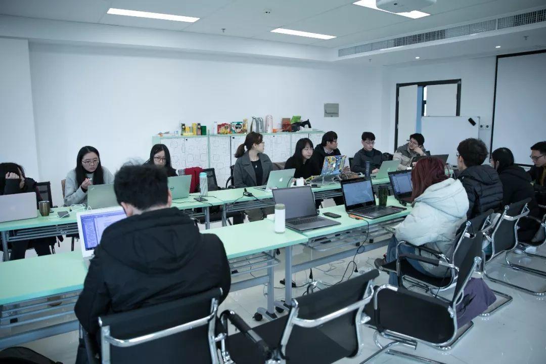 理解人性、理解机器、理解当代中国   集智南京研读营2019-集智俱乐部