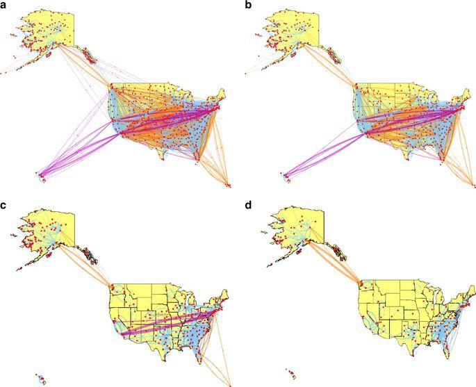 Nature 通讯:复杂网络如何化繁为简?-集智俱乐部