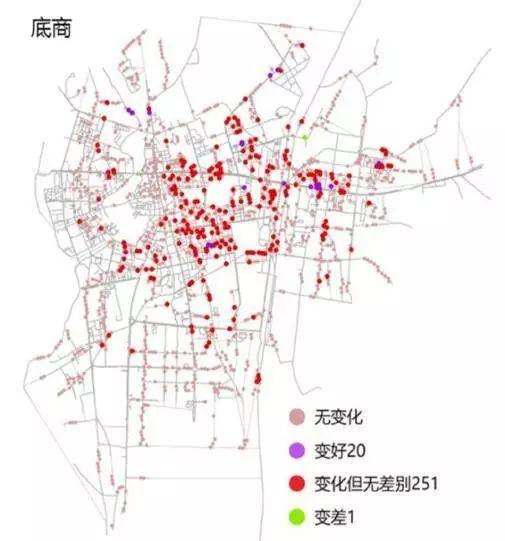 收缩城市研究:城镇化率60%的中国,却有180个城市人口在减少-集智俱乐部