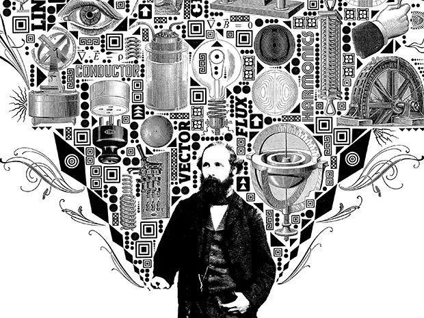统一电磁学的麦克斯韦,如何影响了系统科学的发展?-集智俱乐部