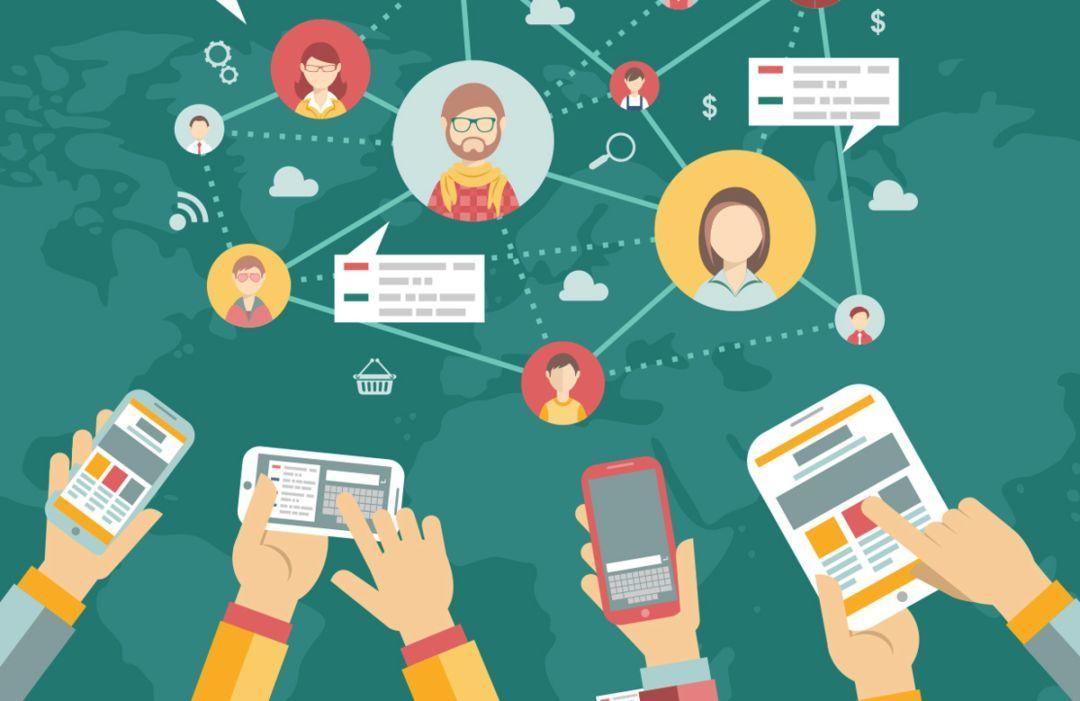 人们会信任什么样的线上社交团体? | 网络科学论文速递20篇-集智俱乐部