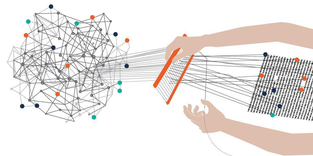 从知识工程到知识图谱全面回顾-集智俱乐部