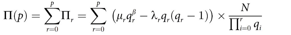 企业规模法则:数学模型如何破解公司组织层级难题-集智俱乐部