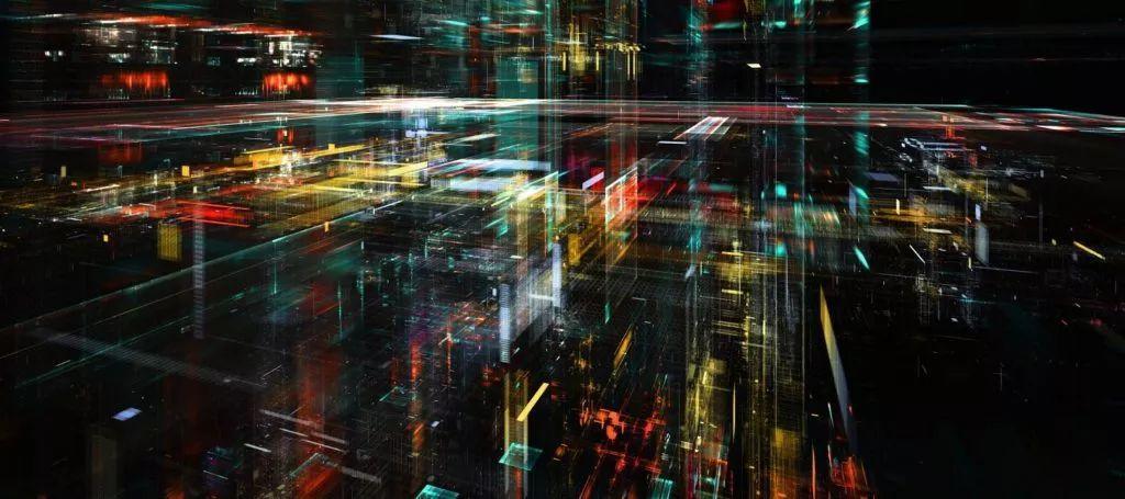 人工智能、劳动力和城市的未来 | 周三AI&Society预告-集智俱乐部