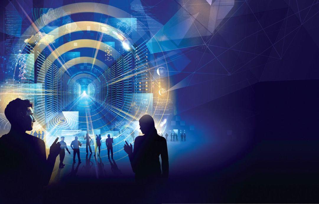 走在巨人的肩膀下:在综合引文网络中追踪累积知识的传播 | 网络科学论文速递15篇-集智俱乐部