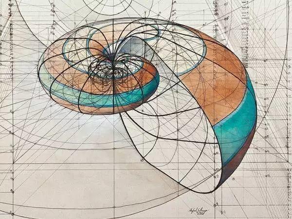 科学家为什么钟情艺术?因为数学和绘画、音乐有相似的美感-集智俱乐部