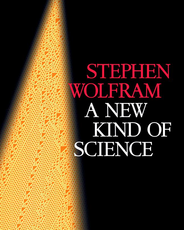 Wolfram长文全译:从简单规则到系统物理学-集智俱乐部
