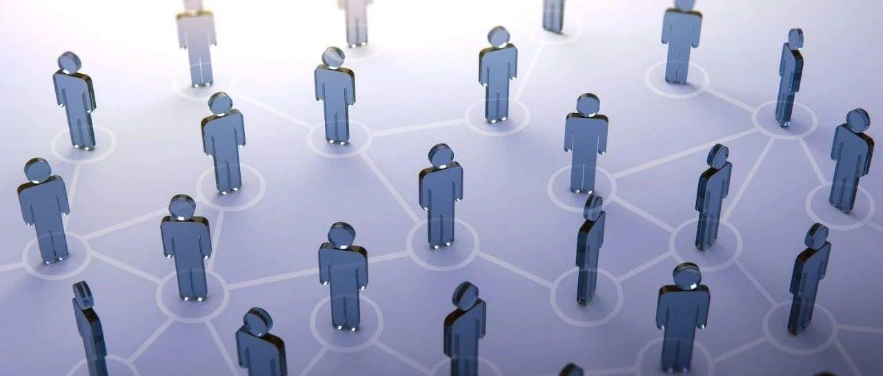 为什么社交圈子150人刚刚好?用复杂网络和群体智慧重新理解邓巴数